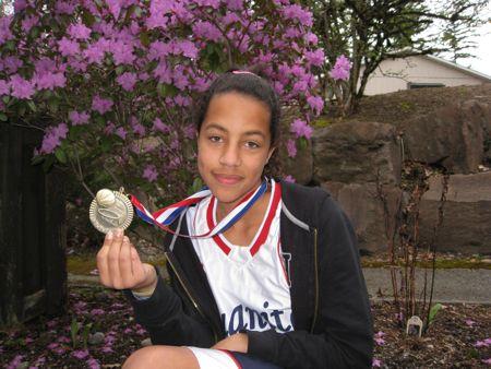 Medalje samleren.