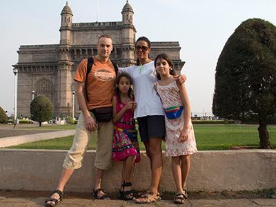 2007 Indien