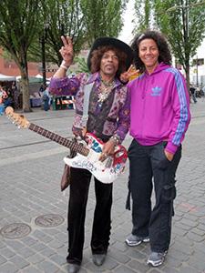 """13. Gi' også Jimi Hendrix og jeg """"Danmark tilbage""""!"""